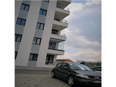 OFERTA TRANZACTIONATA! Decomandat compozitionat, pe  55 mp, cu terasa de 10 mp  apartament nou la cheie acum