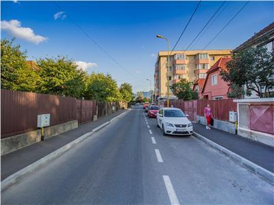 650 mp, teren intravilan, cu Certifcat de Urbanism,  Craiter, Brasov