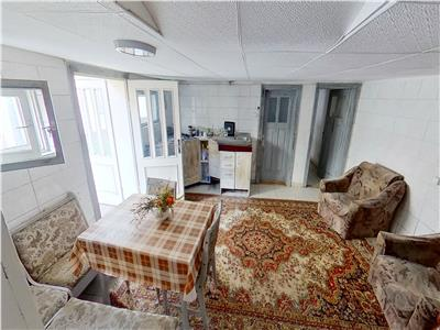 EXPLOREAZA VIRTUAL! Casa renovabila, cu teren, Lunca Calnicului, Brasov