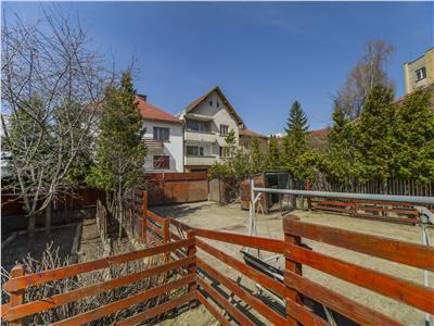 Casa singur in curte, Rezidential/  Proiect rezidential, Centrul Civic, Brasov