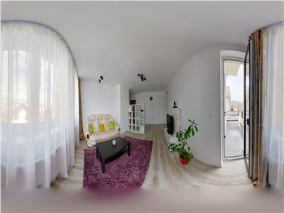 OFERTA REZERVATA! EXPLOREAZA VIRTUAL! Rafinata proprietate, nou rezidential, zonare favorizata, Brasov