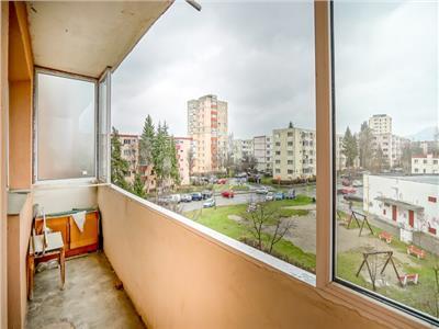 Apartament două camere, infrastructura avantajoasa, Astra