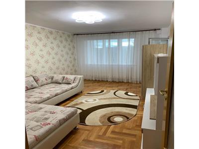 Apartament trei camere modern, zona Vlahuta