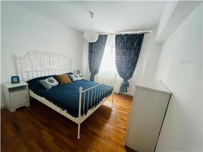 Apartament trei camere zona Racadau, Brasov