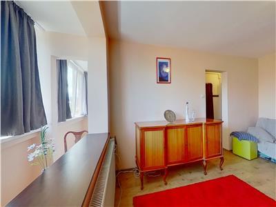 EXPLOREAZA VIRTUAL! Apartament cu trei camere zona Garii, Brasov