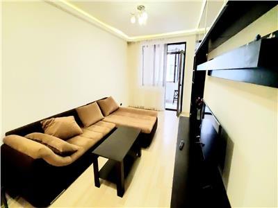 Apartament 3 camere cochet, mobilat si utilat modern zona Coresi