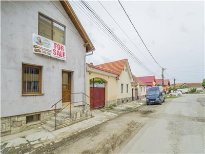OFERTA TRANZACTIONATA!!Proprietate constructie noua, conditii particulare, in Cetatea Mariei, Brasov