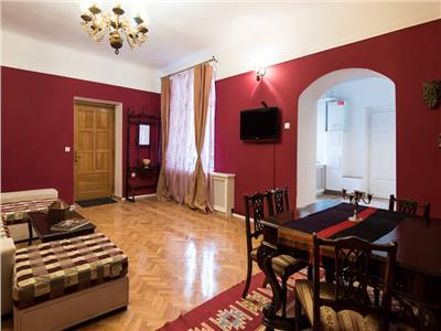 Proprietate clasa Regala, Centrul Istoric  Republicii, Brasov