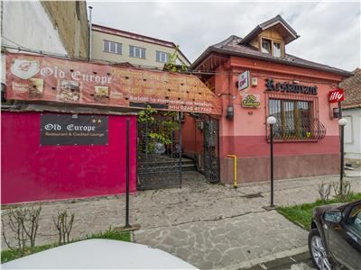 OFERTA REZERVATA!!Restaurant in atmosfera prietenoasa, conditii speciale, Central, Brasov
