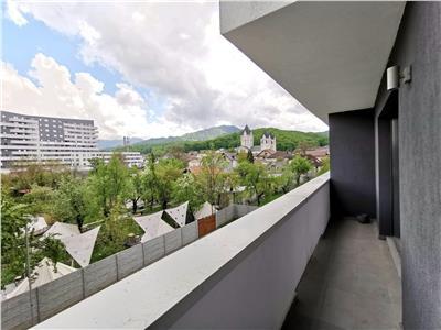 OFERTA REZERVATA!! Nou rezidential, pe 70mp, mobilat si utilat, in incatarea terasei