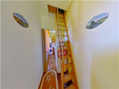EXPLOREAZA VIRTUAL! Casa Copilariei tale in Cartierul Troitelor din Scheii Brasovului