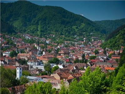OFERTA REZERVATA!! Vila incantatoare, privilegiata de panorama, in Cetatea medievala a Brasovului