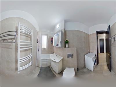 OFERTA REZERVATA!!EXPLOREAZA VIRTUAL! Eleganta proprietate in culori de vara, Subcetate Green Residence