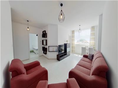 OFERTA REZERVATA! Rezidential galant, in panoramic, prima inchiriere, Sunnyville Residence Carpatilor