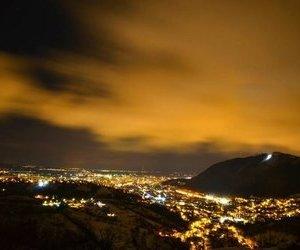 16.000 mp teren  intravilan, + casa, pozitie exclusiva, Drumul Poienii, Brasov