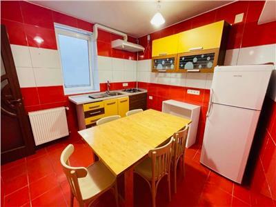 Apartament cu 3 camere la poalele Tampei, Brasov