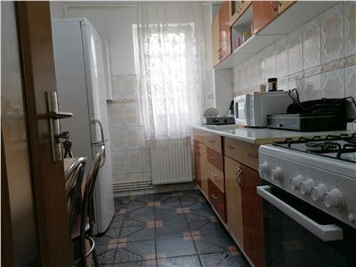Apartament 2 camere, etaj intermediar, Noua, Brasov