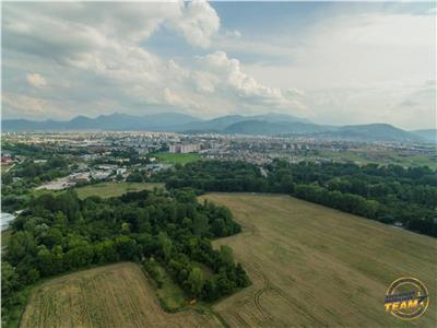 8.000 mp teren intravilan, Tractorul, Brasov
