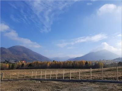 22.800 mp teren, Rasnov, Brasov