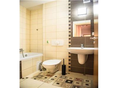 OFERTA REZERVATA! Apartament 3 camere, bloc nou mobilat si utilat modern, zona Avangarden Bartolomeu