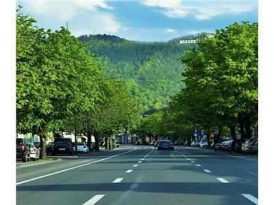 Proprietate pe doua nivele, Parcul Central Brasov