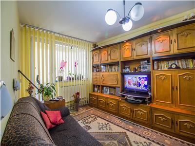 Apartament infrastructura avantajoasa, Astra,Brasov