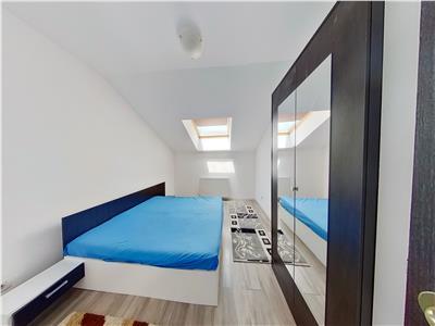 OFERTA TRANZACTIONATA!!! EXPLOREAZA VIRTUAL! Micul tau penthouse, in confortabila zonare, Brasov