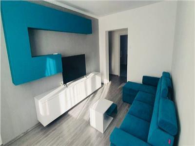 Apartament cu doua camere, prima inchiriere, Brasov