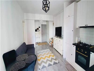 OFERTA REZERVATA! Apartament 2 camere mobilat si utilat complet zona Coresi