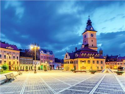 Mic ansamblu Rezidential si/ sau Investitional, Piata Sfatului, Brasov