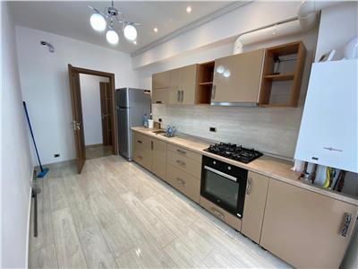 Apartament 2 camere ariat si modern, 82 mp, prima inchiriere, zona Coresi