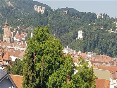 Proprietate cu panorama montana, pozitionata in Centrul orasului