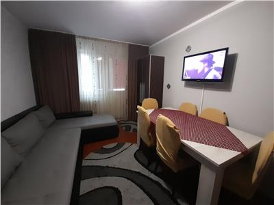 Apartament cu trei camere modern, decomandat, Astra, Brasov