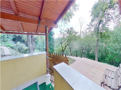EXPLOREAZA VIRTUAL! In verde evantai, discreta Rezidenta,1.000 mp teren, Central, Brasov