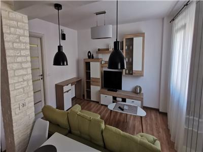 Apartament 2 camere,  in inima Racadau - lui