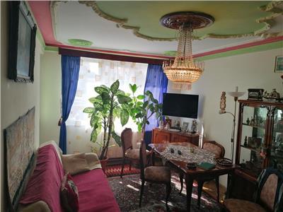 Vanzare apartament 3 camere 80mp