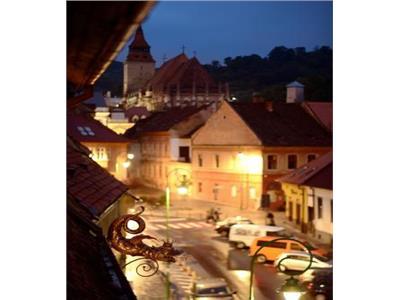 Spatiu birouri, rezidential, Centrul Istoric, Brasov