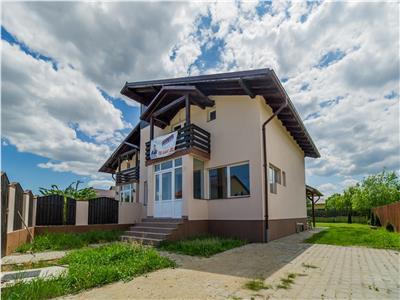 OFERTA TRANZACTIONATA ! Proprietate tip duplex, in avantajoasa armonizare financiara, Sanpetru, Brasov