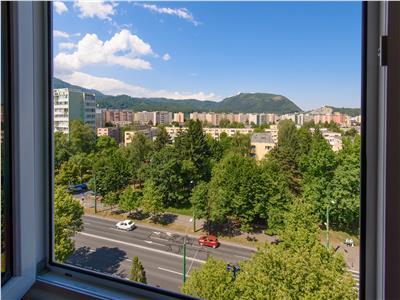 Proprietate in compozitie deosebita,rasfatata de vedere panoramica,Astra, Brasov