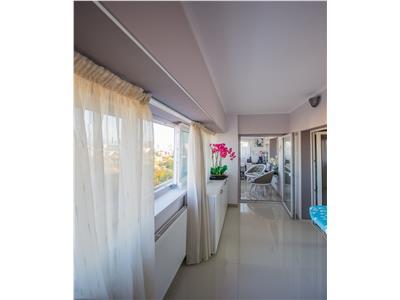 OFERTA REZERVATA!!! TUR VIRTUAL! Casa ta,pe doua nivele,segmentul LUX, Central, Brasov
