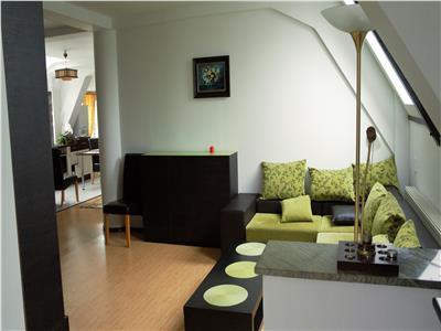 OFERTA REZERVATA!!! Apartament special, Central, Brasov.