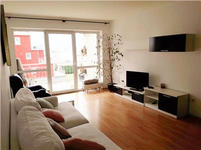 Apartament compozitie luminoasa, 100mp, Avantgarden 1, Brasov