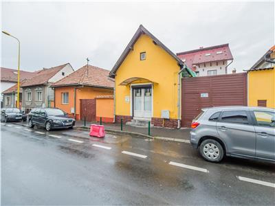 Vila clasa Oficiala + Enterprise Comercial, Astra, Brasov