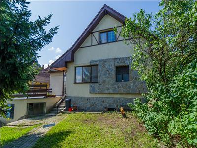 Vila primitoare, ce aduce Sarbatoare fiecarei zile, Sacele, Brasov