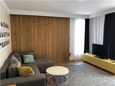 Apartament Lux 3 camere Avatgarden