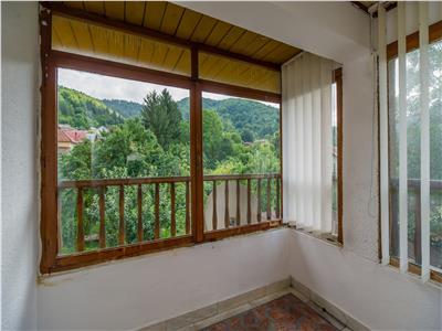 OFERTA TRANZACTIONATA!!! Domeniu remarcabil, in inima verde a Brasovului, 1500 mp teren