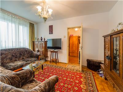 OFERTA  TRANZACTIONATA!!!!! pe 54 mp,vedere panoramica,in oportunitate financiara, Astra, Brasov