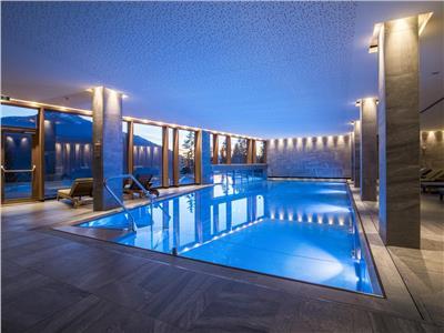 Teren Ultracentral si Luxury hotel, Brasov