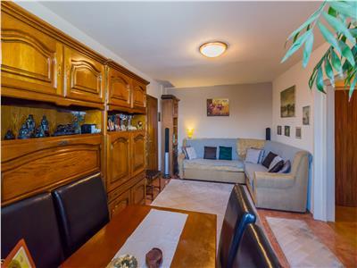 TUR VIRTUAL!! Apartament spatios pe 4 camere, pozitionare apreciabila, Brasov
