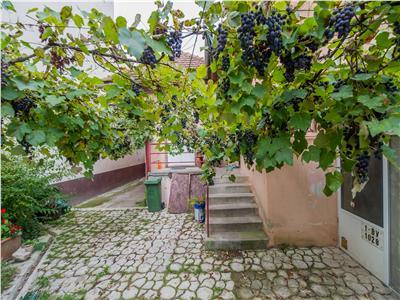 OFERTA REZERVATA!!!Casa individuala cu gradina incantatoare, strada Aurel Vlaicu, Brasov